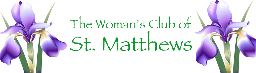 The Woman's Club of St. Matthews